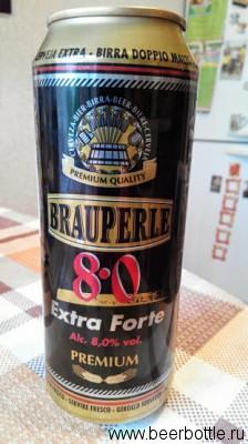 Brauperle 8.0