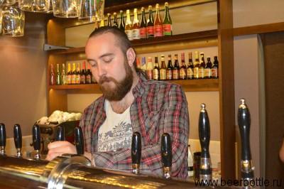 Правильный бармен
