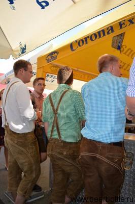 Баварцы в Берлине