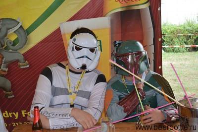 Звёздные Войны и пиво