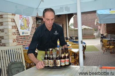Пиво Hoegaarden. Хугарден