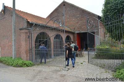 Пивоварня Hof Ten Dormaal