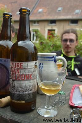 Пиво Zure van Tildonk