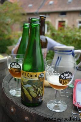Пиво Wit Goud
