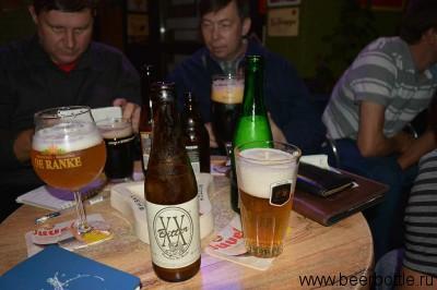 Локальное пиво