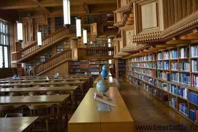 Библиотека Лёвена