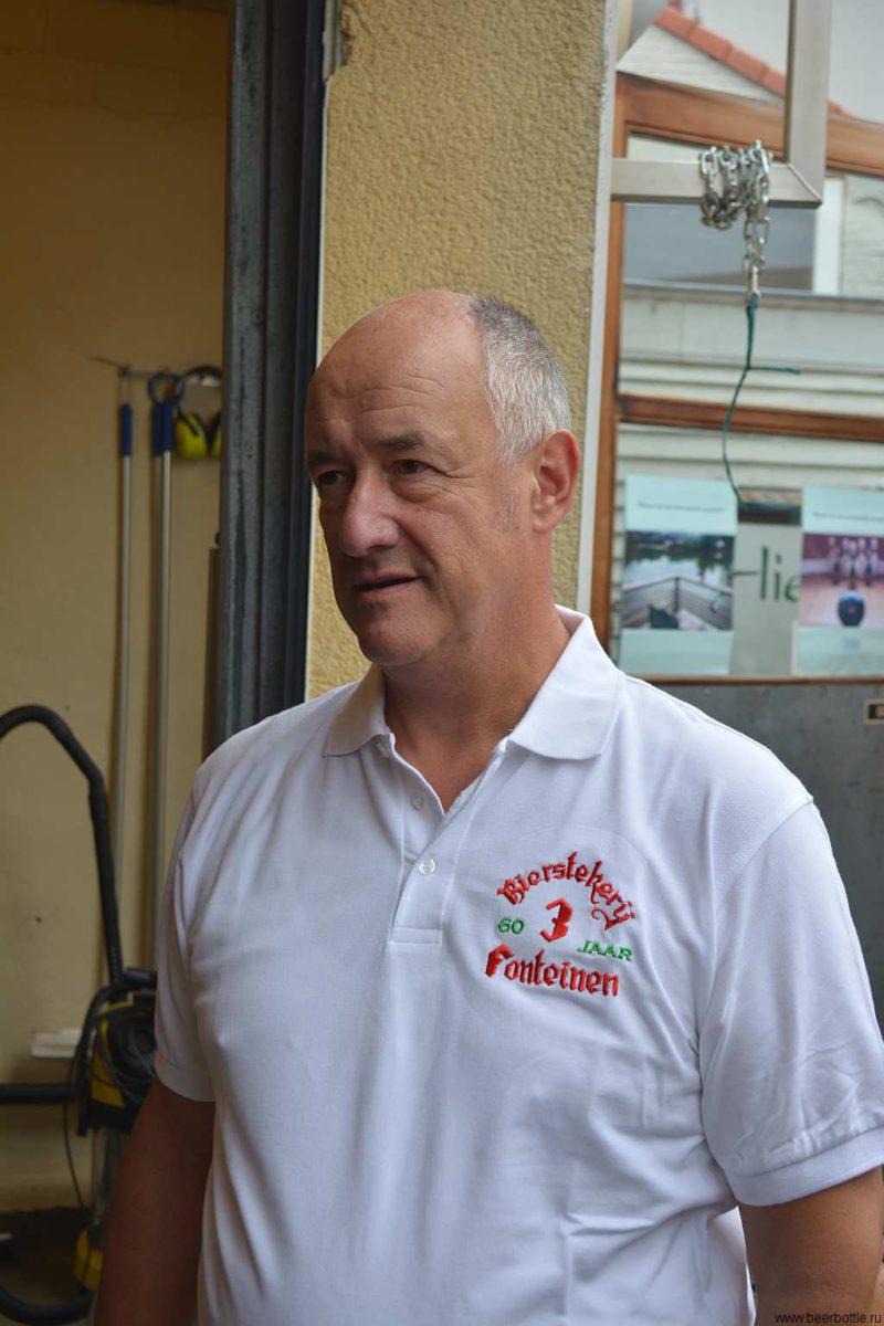 Armand Debelder