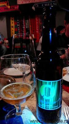 пиво Asian Pale Ale