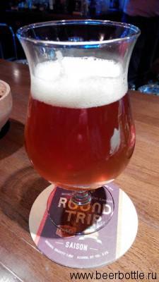 Пиво Round Trip