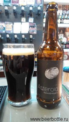 Пиво Jaws Asteroid