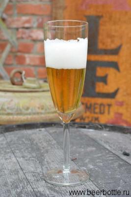Пиво Bruut'n Triest