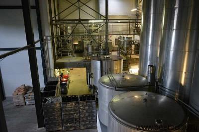 Пивоварня Boon