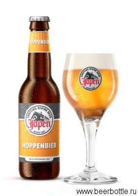 Пиво Jopen