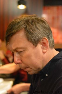 Юра Катунин