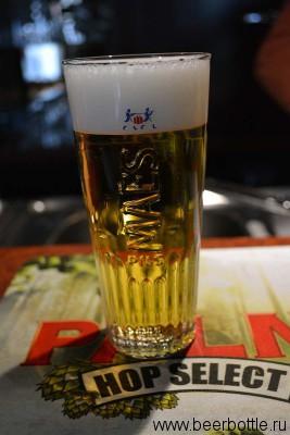 Пиво Maes