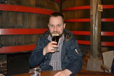 Дегустация пива Rodenbach