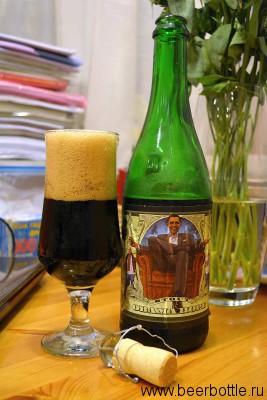 Пиво Obama Hope