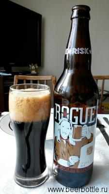 Пиво Chocolate Stout