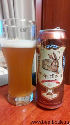 Пиво Wolpertinger