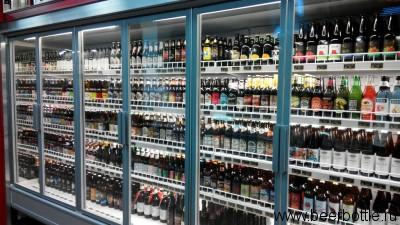 Царь-Пиво в Красногорске