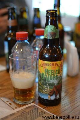 Пиво Heelch O' Hops
