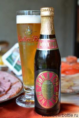 Пиво ZollerHof Donator