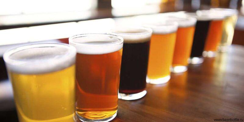 Крафтовое пиво - что это?