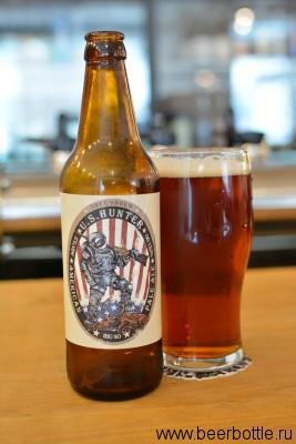 Пиво U.S. Hunter
