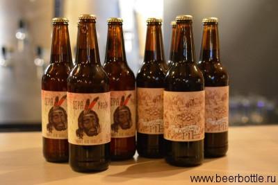 Пивоварня GreenStreetBrewery