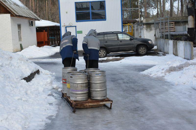 Пивоварня KONIX