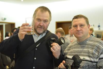 Александр Сураев и Павел Егоров