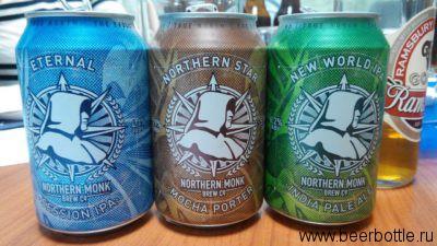 Пиво Northern Monk Brew