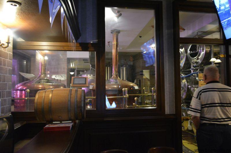 Пивоварня Elephant