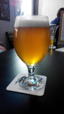 Пиво Twist