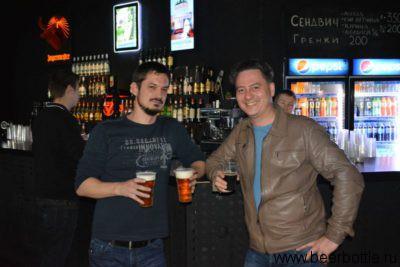 Итоги конкурса Word of Brew