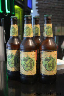 Пиво Natahtary34