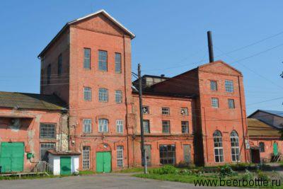 Старый завод