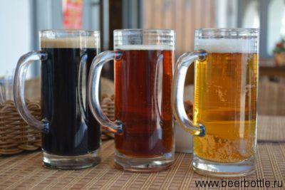 Пиво Свои да наши