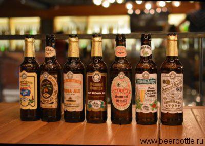Пиво Samuel Smith