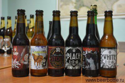 Пиво Pyynikin Käsityöläispanimo