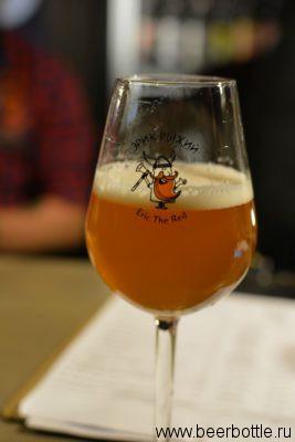 Пиво Põhjala