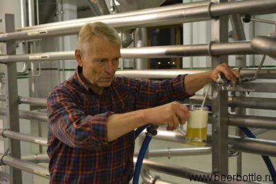 Пиво из форфаса