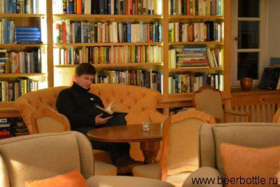 Библиотека Ayinger