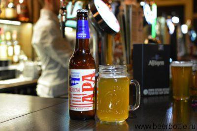 Пиво Волковская APA
