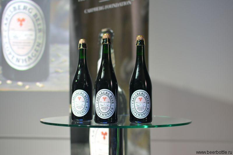 Историческое пиво The Father of Quality Lager