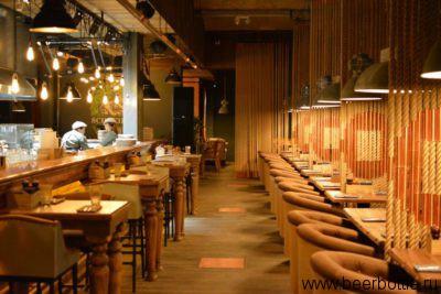 Ресторан Schneider