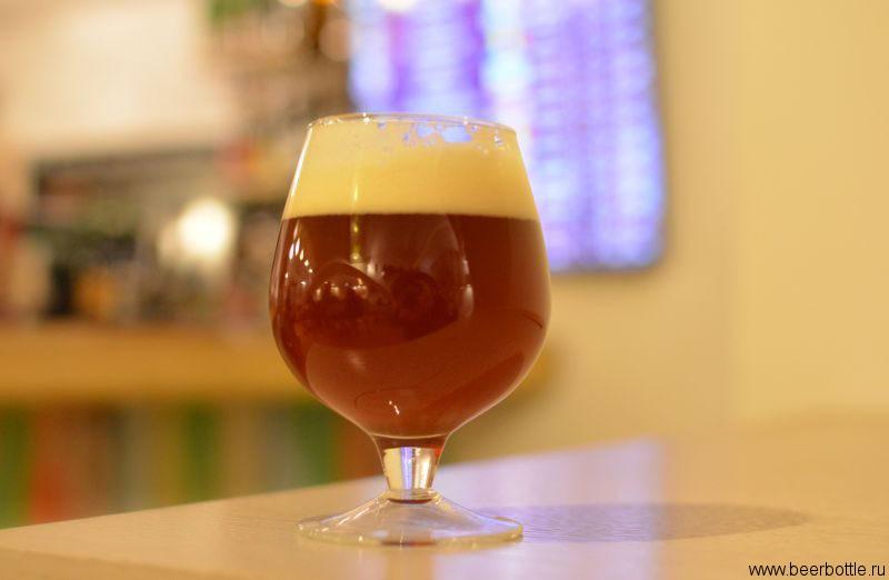 Пиво BFM - Bière des Franches-Montagnes