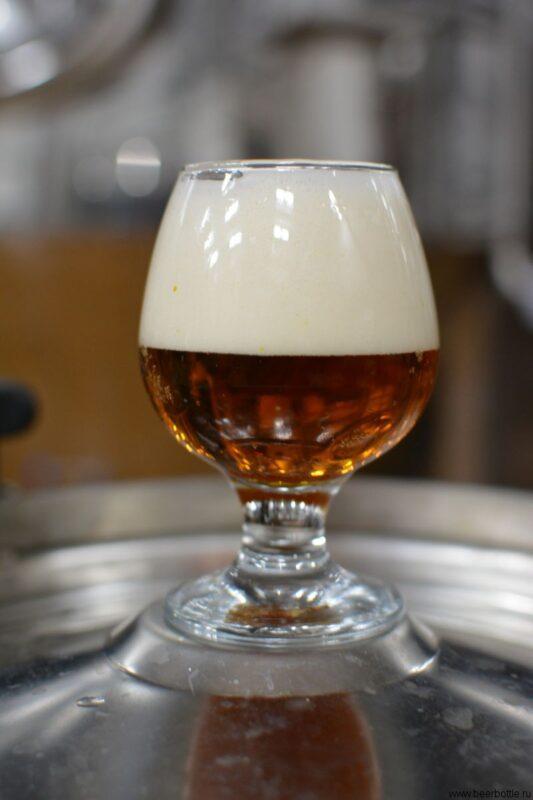 Пиво от Selfmade