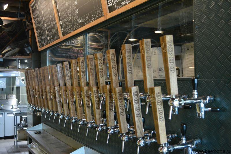 Ценообразование пива или почему импортное пиво зачастую дешевле.