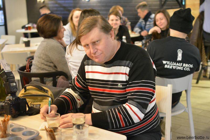 Павел Егоров